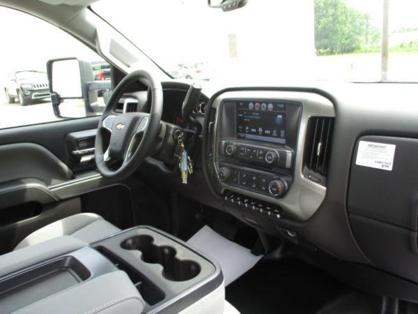 2019 Chevy Silverado 6500, 4x4, Jerr-Dan 22' XLP-6 ...
