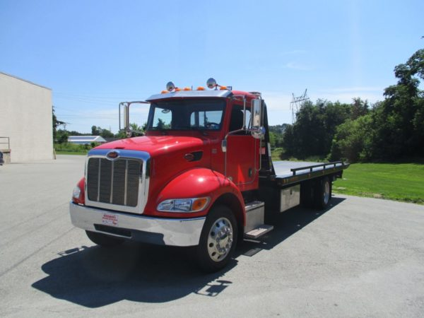 Used Rollbacks Flatbeds Car Carrier For Sale Nussbaum Equipment